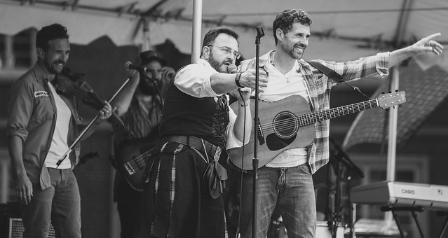Highlander Festival, Radford University, Radford 2019