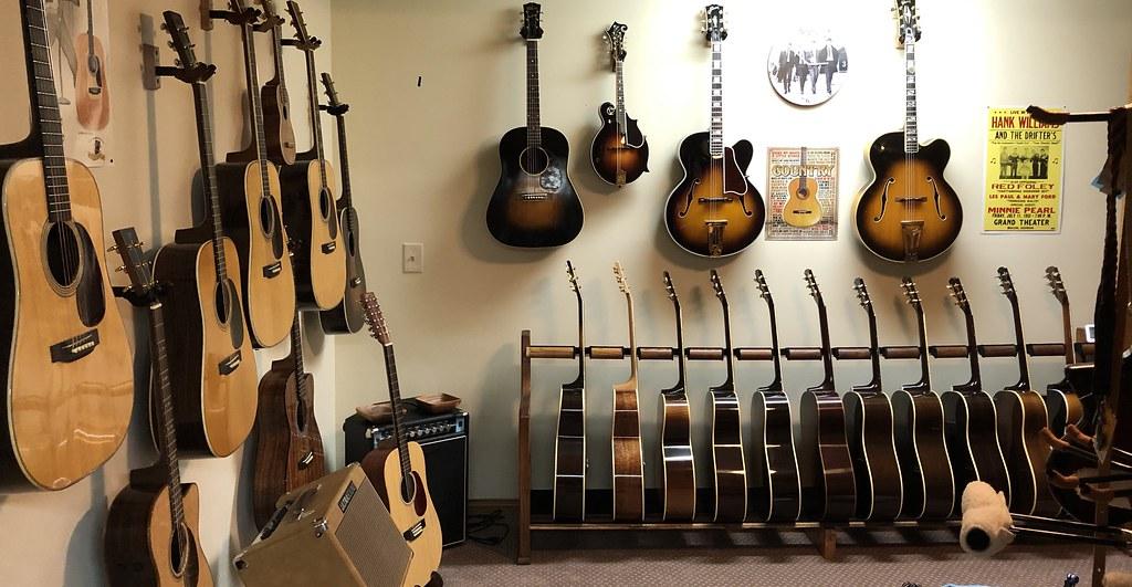 Music Room update 2