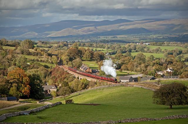 Cumbrian Mountain Express