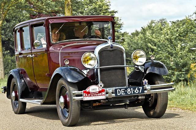 Citroën C4 G Familiale 1932 (4739)