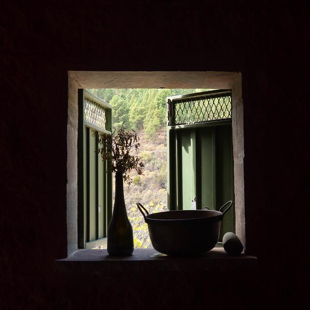 Ventana. Window