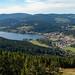 Urlaub im Schwarzwald - Tag 02 - Über den Hochfirst