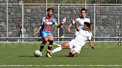 Berretti Catania-Paganese 1-1: i pali negano la vittoria a Rossitto e compagni