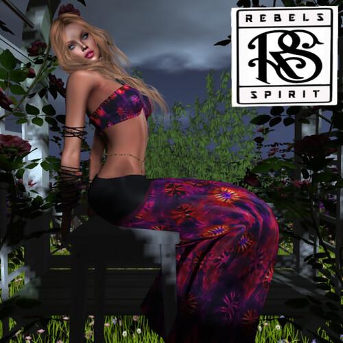 RebelsSpirit_GroupGift GENEVIEVE (transferable)