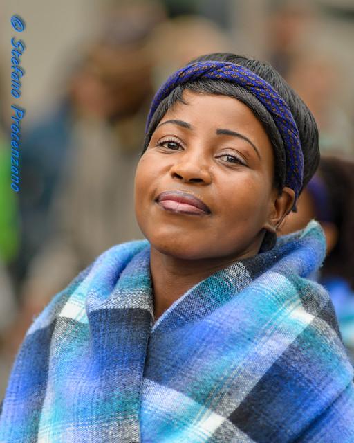 Rencontres de Folklore Internationales 2015, parade