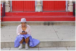 2019/280: Texting