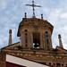 Campanario del Convento de Santa Paula