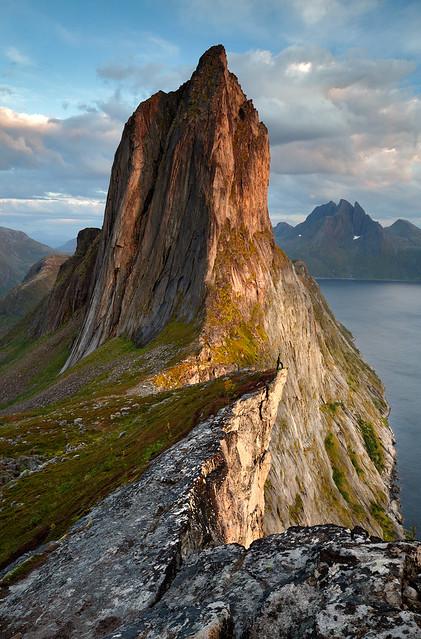 Segla - Senja - Norway