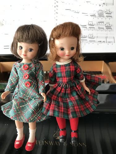 Betsy and Betsy