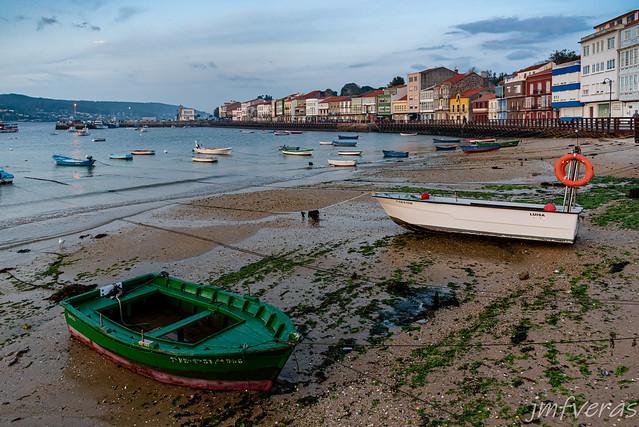 Mugardos, A Coruña, España