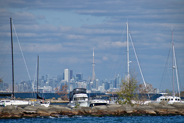 Port Credit, Mississauga, Ontario