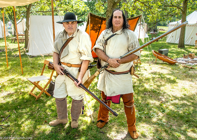 The Long Hunters II