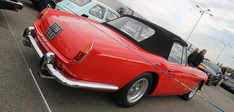 Ferrari 250 GT Cabriolet PininFarina série II / 48887476927_d6030e0c49_c