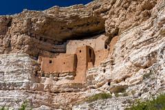 Montezuma Castle National Monument (1 of 9)