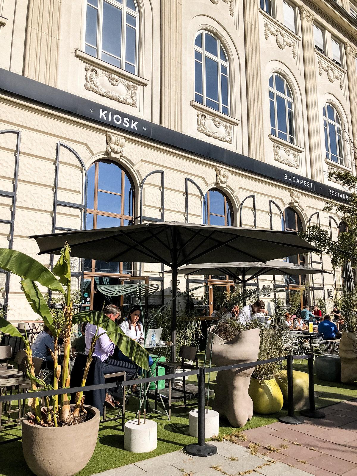 kiosk-budapest