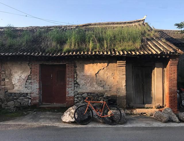 中國北京市密雲區古北口鎮