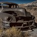Automobile at Goldfield, NV