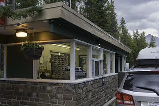 Two Jack Main entrance