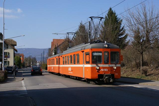 2009-03-21, AAR, Suhr Schweizerhof