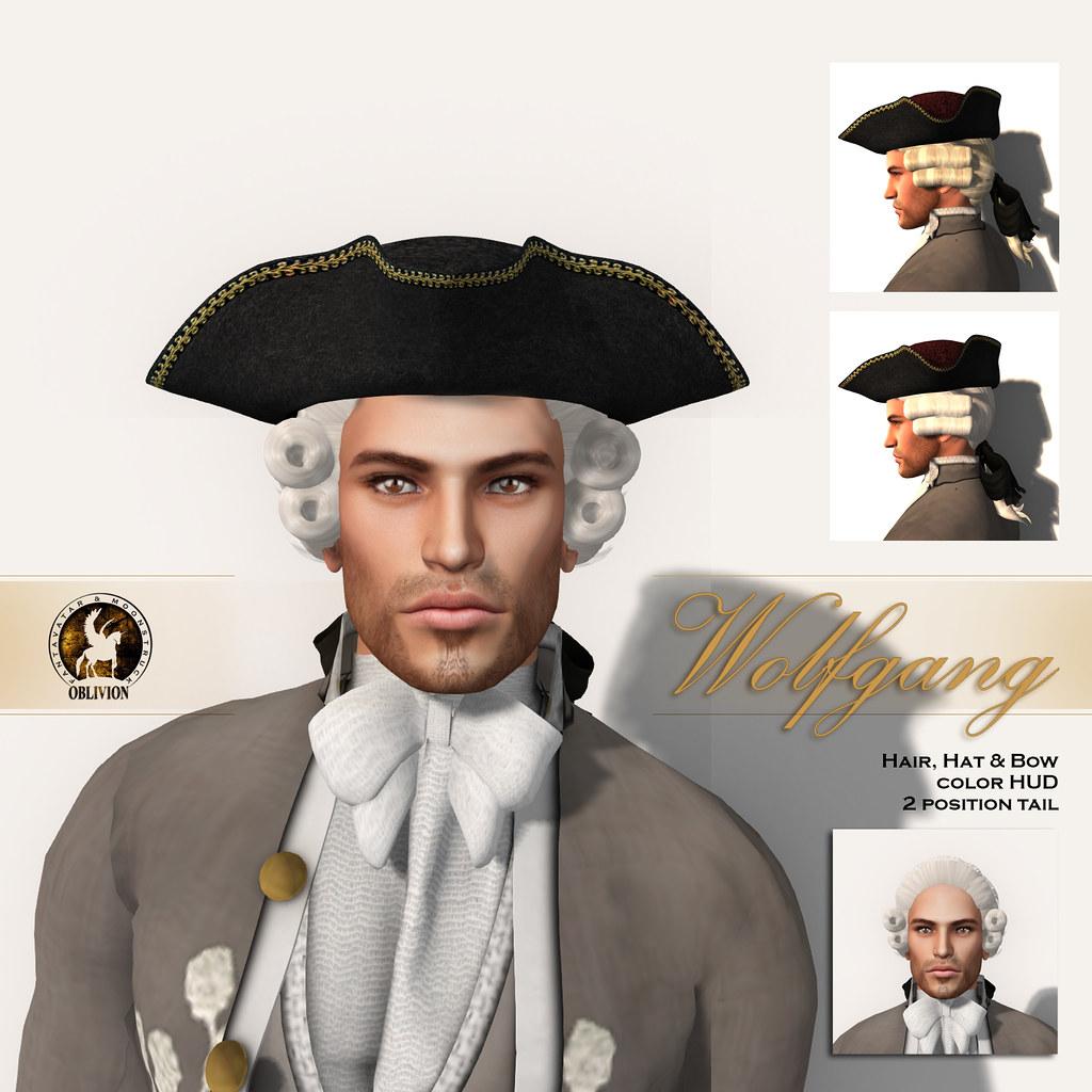F&M Oblivion * Wolfgang