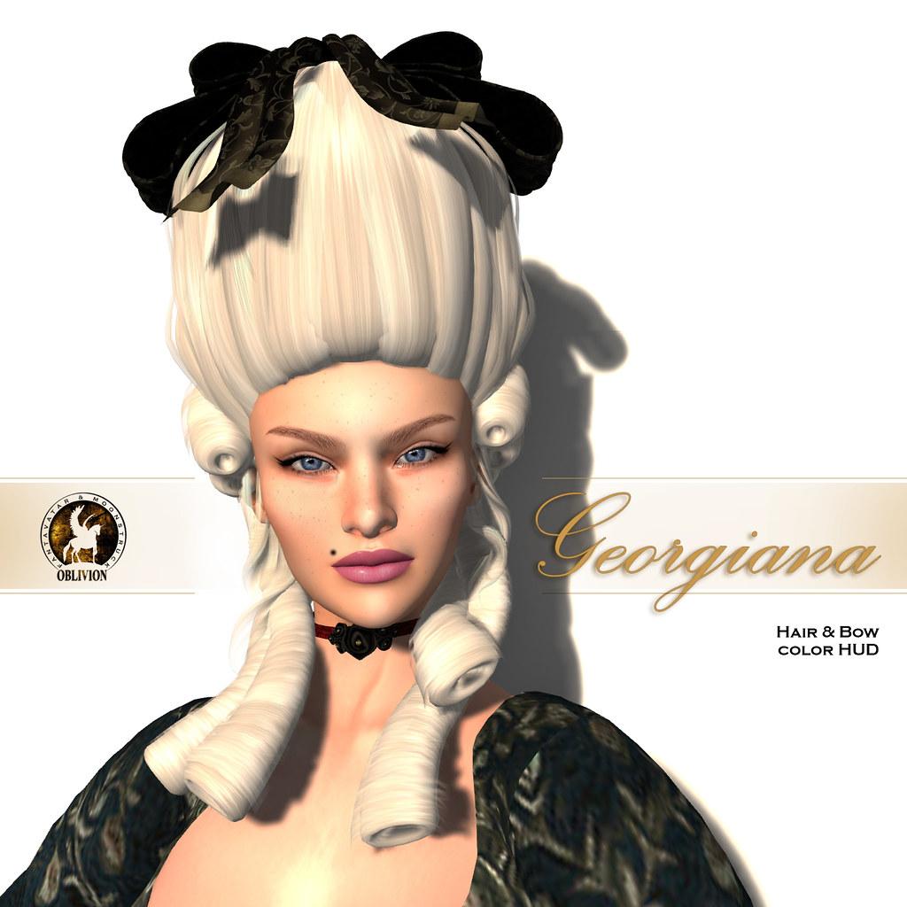 F&M Oblivion * Georgiana