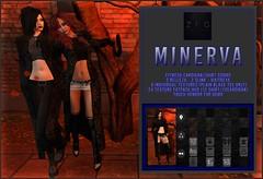 ZFG Minerva