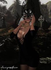 Her Dark Designs