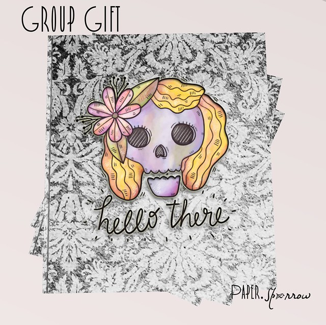 Oct Group Gift