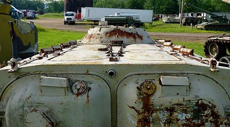 BMP-1 APC 6