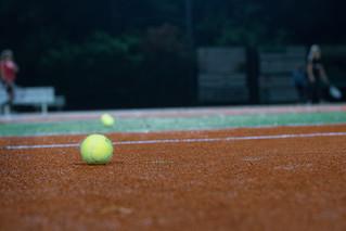 Tennis 12/10/2019