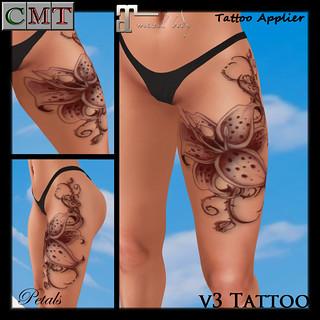 v3 Vendor Maiteya Applier - Petals