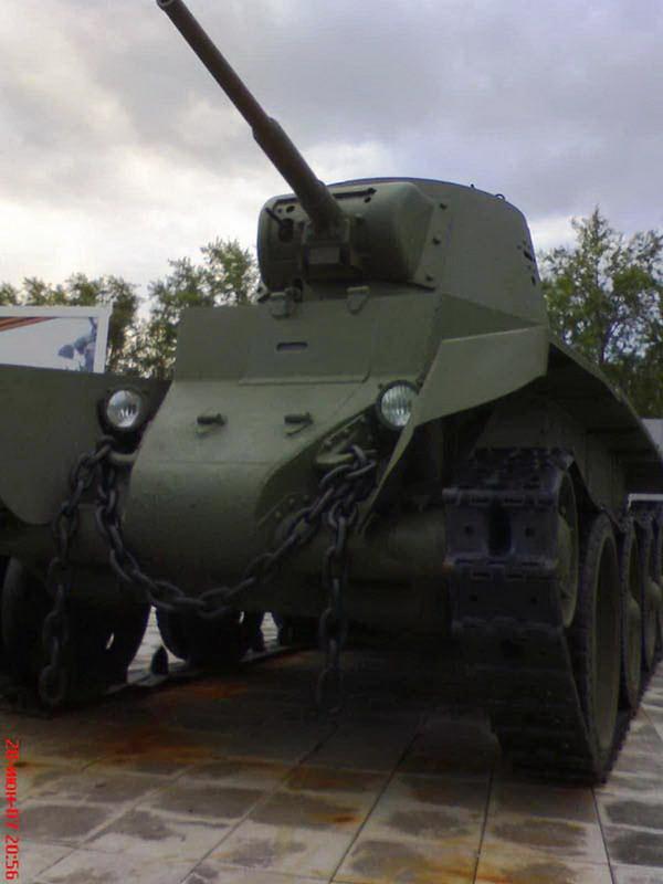 BT-7 2