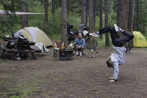 Camp stunts | by Trail Image