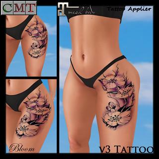 v3 Vendor Maiteya Applier - Bloom