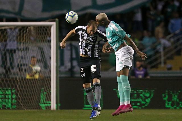Palmeiras x Botafogo - 12/10/2019