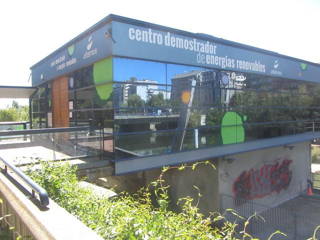 Demonstration Centre for Renewable  Energies, Leon