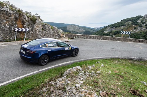 I ECO Rallye Bilbao Petronor 2019