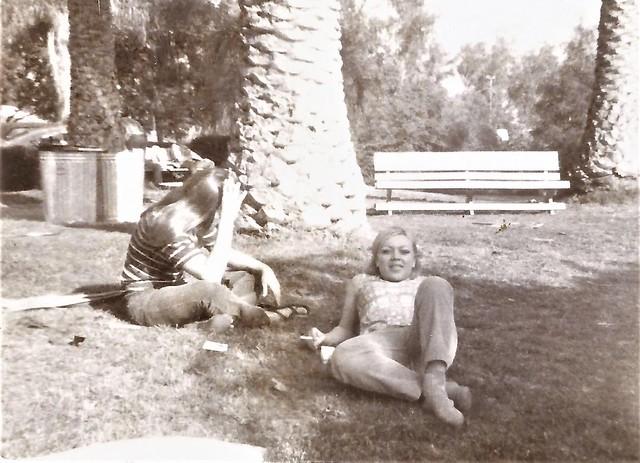 Palm Sunday, 1968