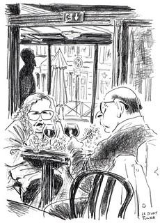 Café Le Sélect 475