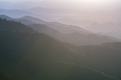 Why are they called Smoky Mountains?
