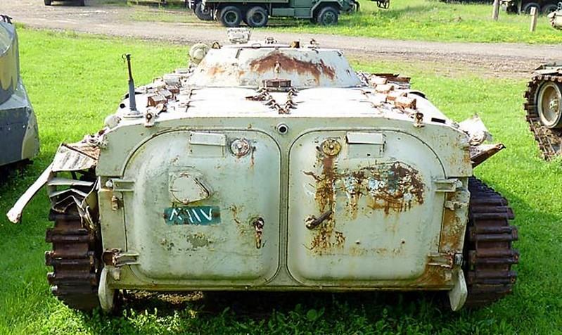 BMP-1 APC 3