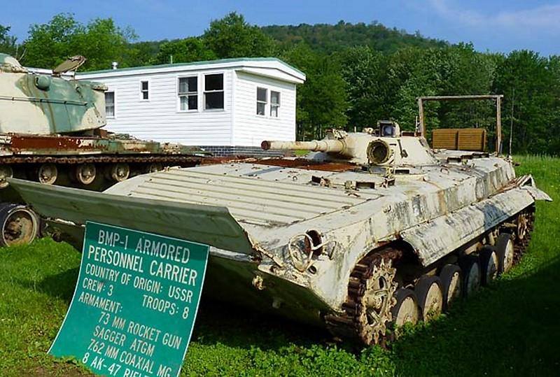 BMP-1 APC 1