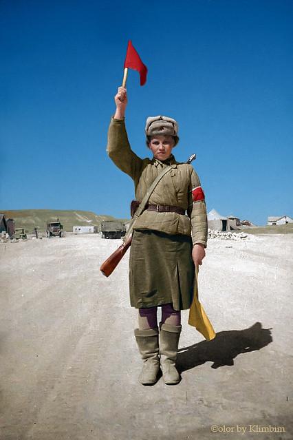 Crimea 1944 | Крым 1944