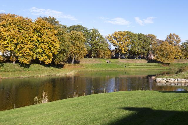 Golden_October 3.16, Fredrikstad, Norway