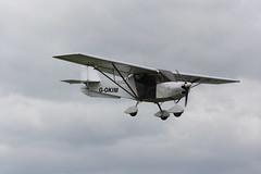 G-OKIM Best Off Skyranger [BMAA/HB/333] Popham 050519