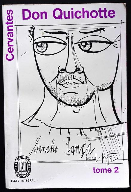 Cervantès : Don Quichotte