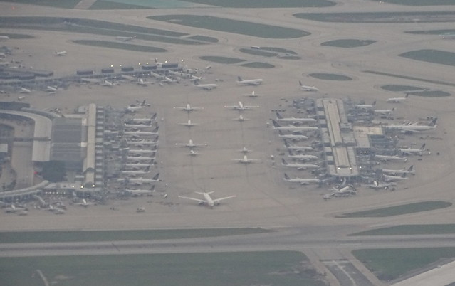 ORD Terminal 1