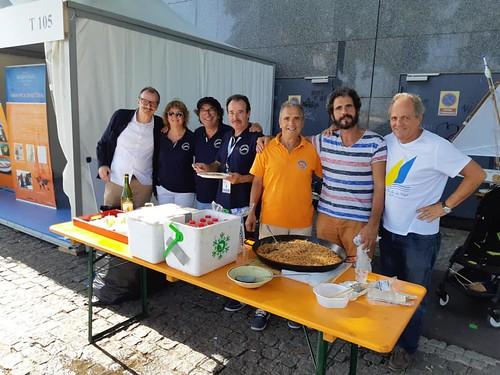 Saló Naùtic 2019