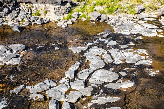 Cooling Cracks