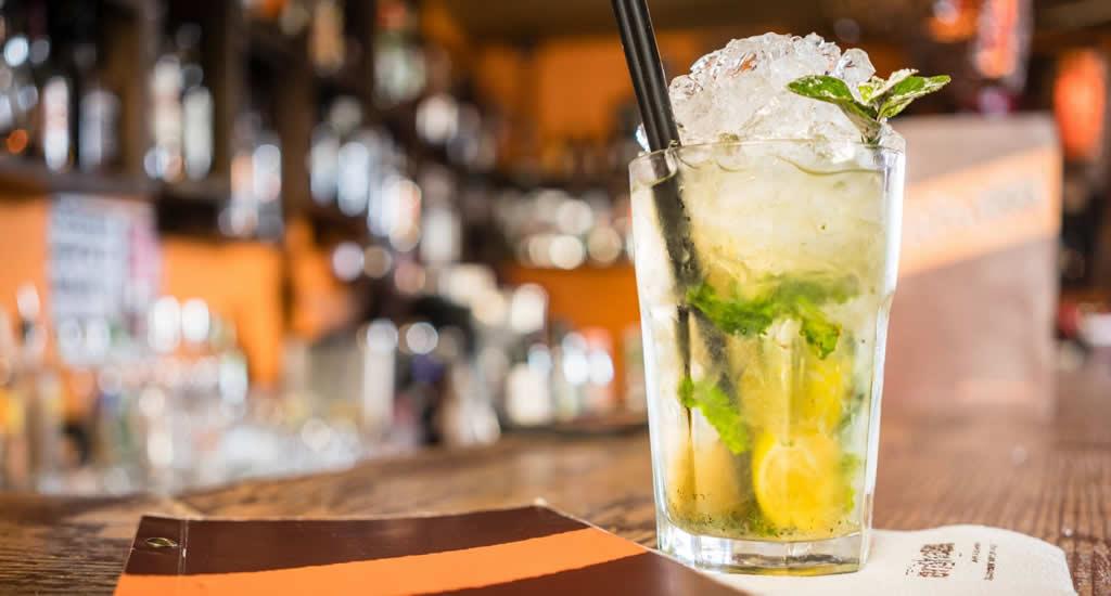 Waar drink je de beste mojitos in Havana, Cuba | Mooistestedentrips.nl
